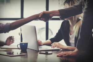企業における営業の役割