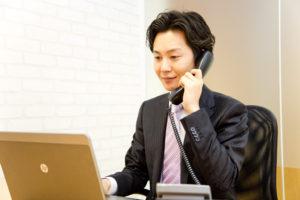 営業職で就活中のあなたへ。面接対策しませんか?