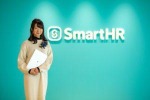 スモールスタートから始まる、オンラインセールスのすすめ〜株式会社SmartHR セールスグループ 正木聡帆さん〜